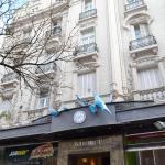 Fotos do Hotel: Gran Hotel Victoria Cordoba Argentina, Córdova