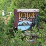 Depe Dene Resort, Lake George