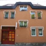 Amulett Apartmanház, Eger