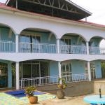Lutembe view guest house, Entebbe