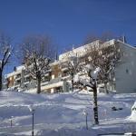 Hotel Pictures: Résidence du Chamossaire, Leysin