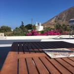 Cosy studio in Santorini, Kamari