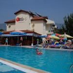 Tolay Hotel, Oludeniz