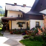 Hotellikuvia: Haus Grubbach, Spital am Pyhrn