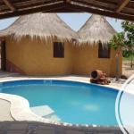Ecofarm Lodge Fimela, Fimela