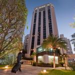 HB Hotels Ninety, Sao Paulo