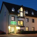 Hotel Weisse Elster,  Zeitz