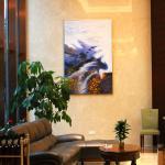 Jingyue Boutique Hotel, Changshu
