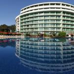 Hotel Colosseum, Sunny Beach