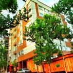 Aasa Apartment Hotel, Tehran