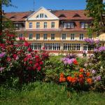 Hotel Chopin, Żary