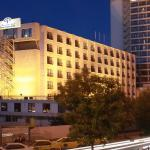 Grand Palace Hotel, Amman