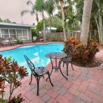 Seven-Bedroom Beach Cabana Villa,  Clearwater Beach