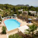 Hotel Club Can Jordi, Cala Llenya