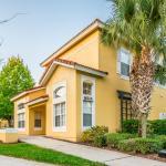 Four-Bedroom Crystal Villa #8514,  Kissimmee