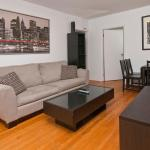 Two-Bedroom Upper E Apartment #2, New York