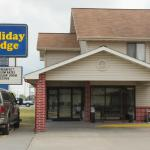 Holiday Lodge, Pittsburg
