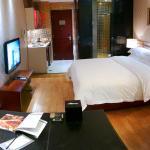 Grand Hotel Chengdu, Chengdu