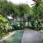 Lalaland Estate,  Canggu