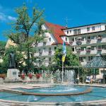 Hotel Pictures: Kurhotel Roswitha, Bad Wörishofen