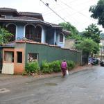 Hill City Homestay, Kandy