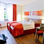 Hotel Pictures: Hotel Klostergarten, Kevelaer
