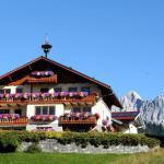 Zdjęcia hotelu: Frühstückspension Felsenheim, Ramsau am Dachstein