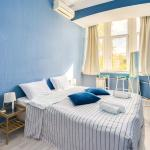 The 39 B&B,  Moscow