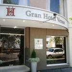 Gran Hotel Venus, Mendoza
