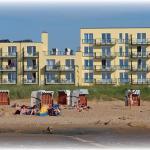 Hotel Sahlenburger Strand, Cuxhaven