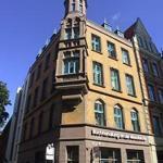 Hanns-Lilje-Haus, Hannover