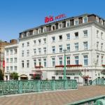 Фотографии отеля: ibis Charleroi Gare, Шарлеруа