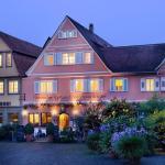 Hotel Pictures: Romantik Hotel Friedrich von Schiller, Bietigheim-Bissingen