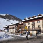 Appartamenti GG,  Livigno