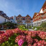 Ringhotel Krone, Friedrichshafen