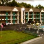Riverlodge South, Pigeon Forge