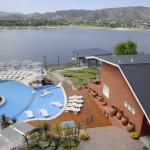 Lake Buenavista Resort & Spa