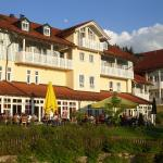 Hotel Pictures: Komforthotel Ahornhof, Lindberg
