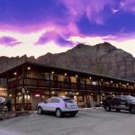Pioneer Lodge Zion National Park-Springdale,  Springdale