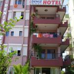 Deniz Hotel, Finike