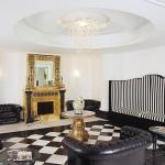 M Glamour Hotel, Gabicce Mare