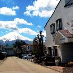 K's House Fuji View - Backpackers Hostel,  Fujikawaguchiko