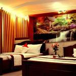 Ha Oanh 2 Hotel,  Ho Chi Minh City