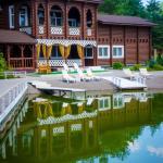 Family Hotel Vremena Goda, Svyatogorsk