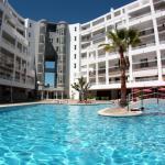 Click&Booking Apartamentos Royal Center, Salou