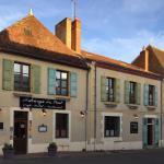 Auberge Du Pont,  Cérilly