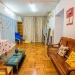 Two-Bedroom Apartment A in Guang Xin Jin Lan, Guangzhou