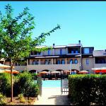 Residenza dei Cavalleggeri, San Vincenzo