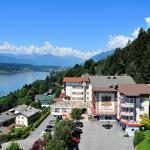 Fotos do Hotel: Hotel Alexanderhof, Millstatt