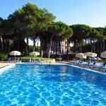 Hotel Beau Rivage Pineta, Lido di Jesolo